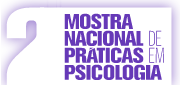 2 Mostra Nacional de Prticas em Psicologia
